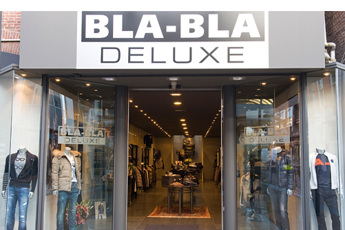 Bla-Bla DELUXE