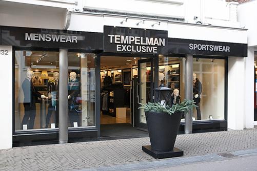 Tempelman Exclusive